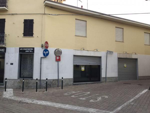 Negozio in vendita a Alpignano, Centro, 60 mq - Foto 2