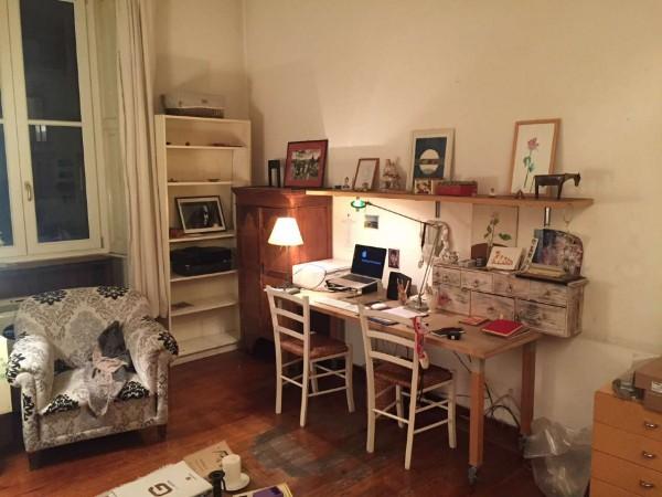 Appartamento in affitto a Milano, Porta Romana, Arredato, 70 mq - Foto 12