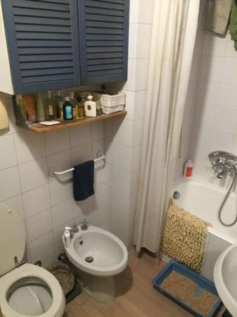 Appartamento in affitto a Milano, Porta Romana, Arredato, 70 mq - Foto 9