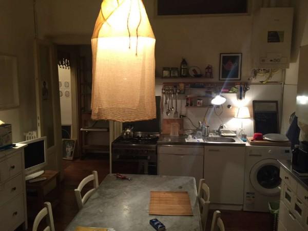 Appartamento in affitto a Milano, Porta Romana, Arredato, 70 mq - Foto 10