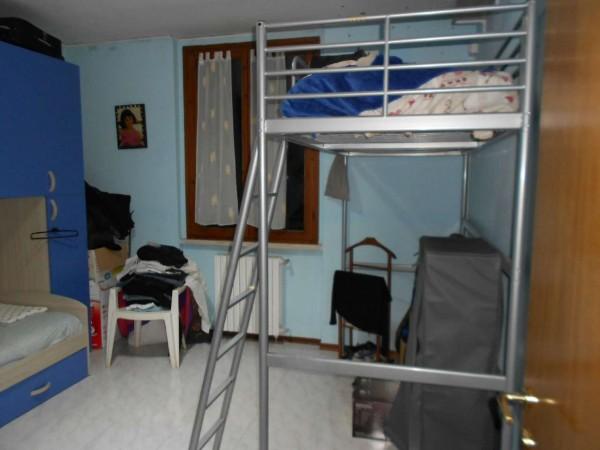 Appartamento in vendita a Spino d'Adda, Residenziale, Con giardino, 112 mq - Foto 7