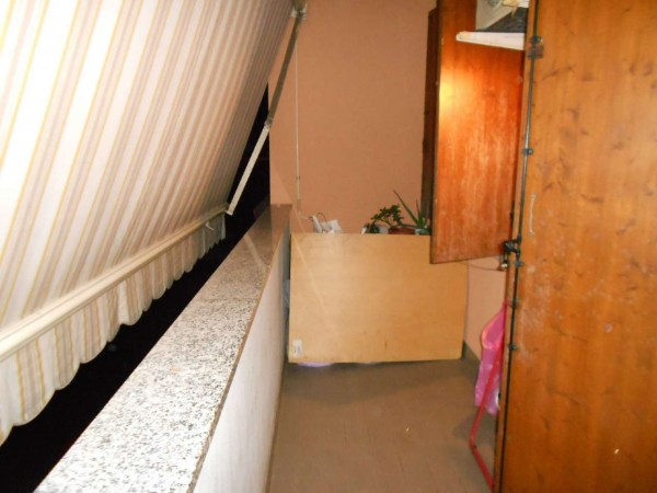 Appartamento in vendita a Spino d'Adda, Residenziale, Con giardino, 112 mq - Foto 4