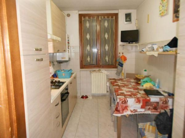Appartamento in vendita a Spino d'Adda, Residenziale, Con giardino, 112 mq - Foto 15