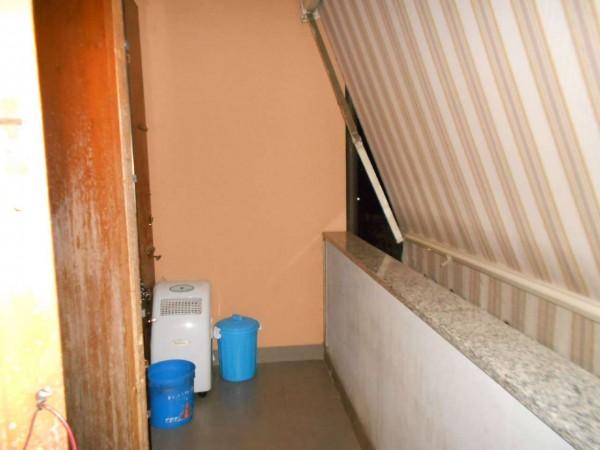 Appartamento in vendita a Spino d'Adda, Residenziale, Con giardino, 112 mq - Foto 3