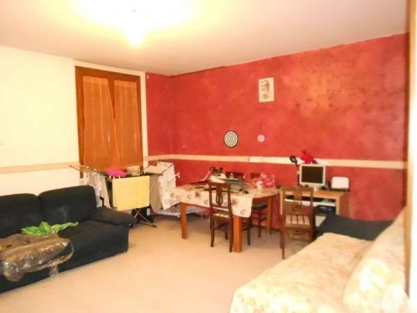 Appartamento in vendita a Spino d'Adda, Residenziale, Con giardino, 112 mq - Foto 18