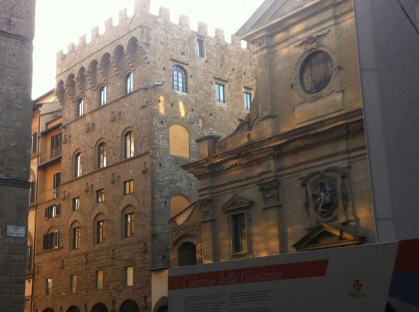 Appartamento in vendita a Firenze, 80 mq - Foto 1