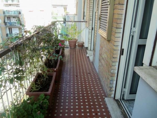 Appartamento in vendita a Roma, Monteverde Nuovo, Con giardino, 110 mq - Foto 5