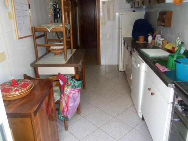Appartamento in vendita a Roma, Monteverde Nuovo, Con giardino, 110 mq - Foto 18