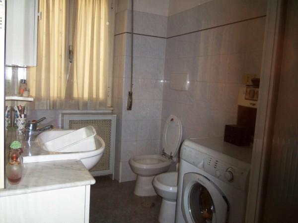 Appartamento in vendita a Roma, Monteverde Nuovo, Con giardino, 110 mq - Foto 11