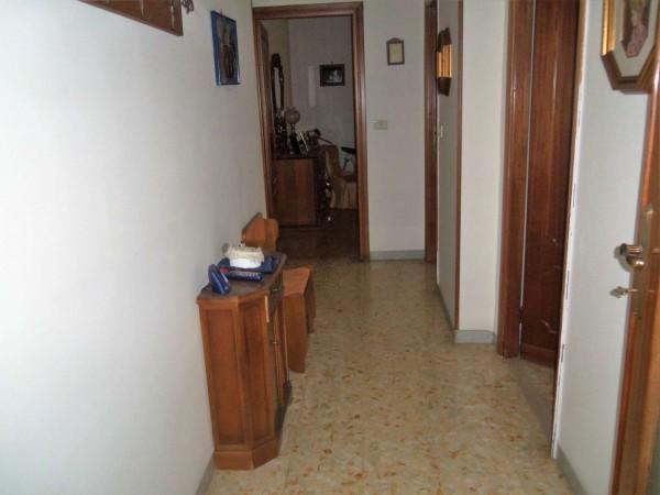 Appartamento in vendita a Roma, Monteverde Nuovo, Con giardino, 110 mq - Foto 8