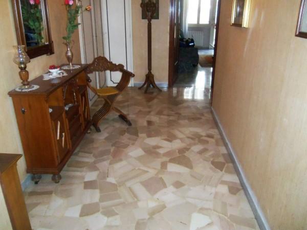 Appartamento in vendita a Roma, Monteverde Nuovo, Con giardino, 110 mq - Foto 9