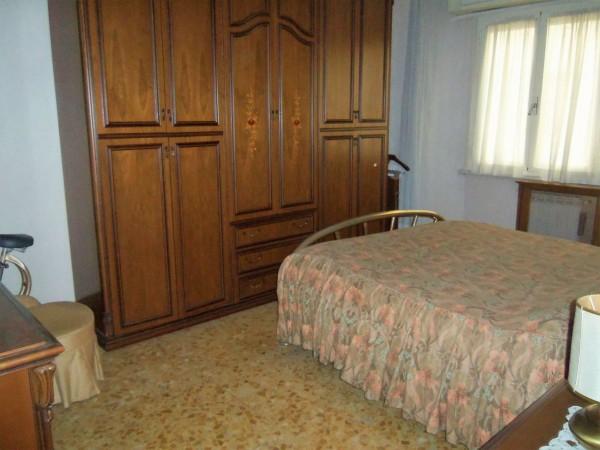Appartamento in vendita a Roma, Monteverde Nuovo, Con giardino, 110 mq - Foto 17