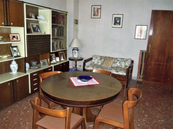 Appartamento in vendita a Roma, Monteverde Nuovo, Con giardino, 110 mq - Foto 13