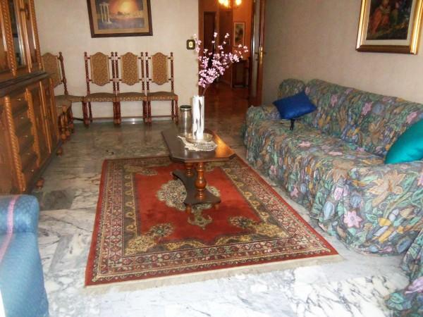 Appartamento in vendita a Roma, Monteverde Nuovo, Con giardino, 110 mq - Foto 21