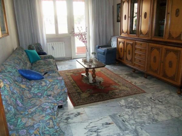 Appartamento in vendita a Roma, Monteverde Nuovo, Con giardino, 110 mq - Foto 20
