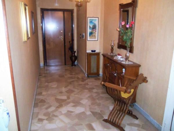Appartamento in vendita a Roma, Monteverde Nuovo, Con giardino, 110 mq - Foto 22