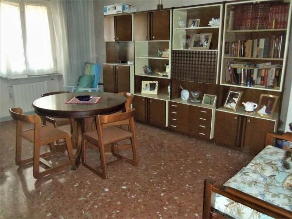Appartamento in vendita a Roma, Monteverde Nuovo, Con giardino, 110 mq - Foto 12