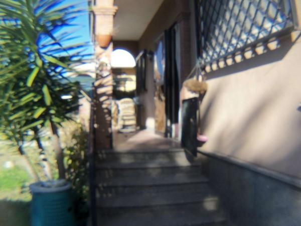 Villa in vendita a Ardea, Arredato, con giardino, 80 mq - Foto 14