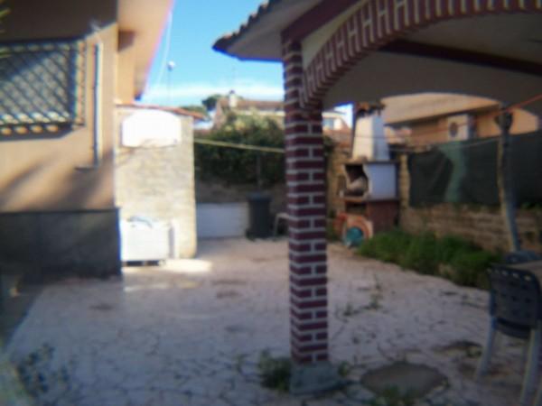 Villa in vendita a Ardea, Arredato, con giardino, 80 mq - Foto 15