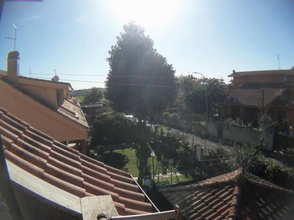 Villa in vendita a Ardea, Arredato, con giardino, 80 mq - Foto 2