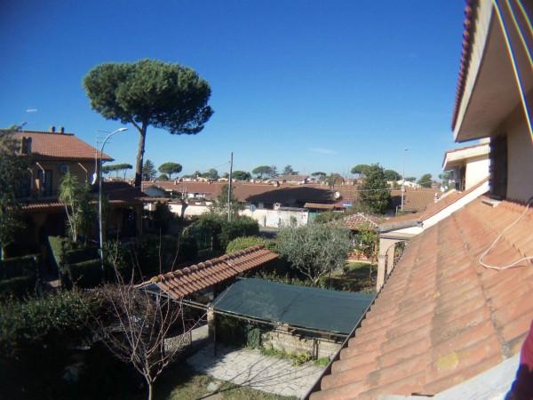 Villa in vendita a Ardea, Arredato, con giardino, 80 mq - Foto 3
