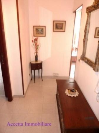 Appartamento in affitto a Taranto, Arredato, con giardino, 70 mq - Foto 4