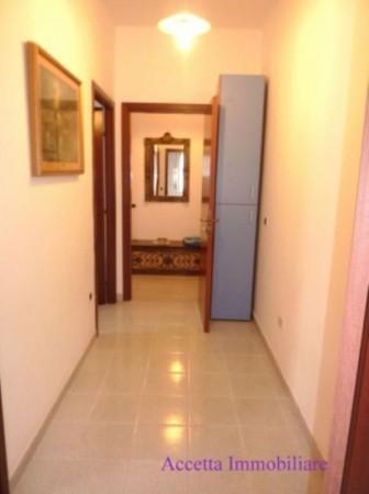 Appartamento in affitto a Taranto, Arredato, con giardino, 70 mq - Foto 5