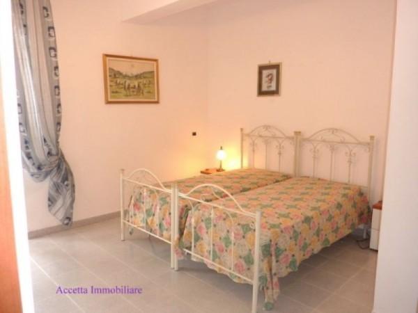 Appartamento in affitto a Taranto, Arredato, con giardino, 70 mq - Foto 8