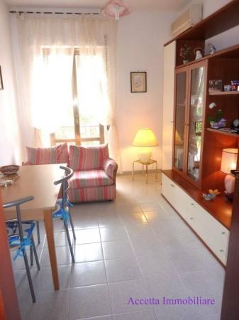 Appartamento in affitto a Taranto, Arredato, con giardino, 70 mq - Foto 3