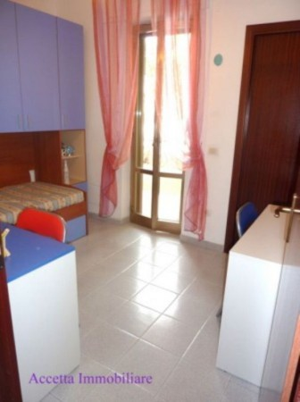 Appartamento in affitto a Taranto, Arredato, con giardino, 70 mq - Foto 7