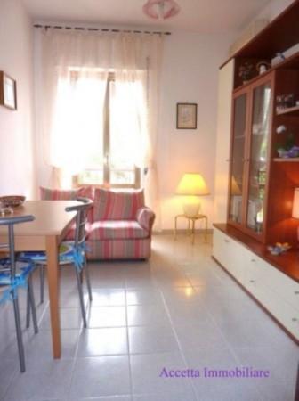 Appartamento in affitto a Taranto, Arredato, con giardino, 70 mq - Foto 10