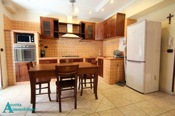 Appartamento in vendita a Taranto, Semicentrale, 85 mq - Foto 4
