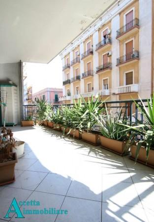 Appartamento in vendita a Taranto, Semicentrale, 85 mq - Foto 10