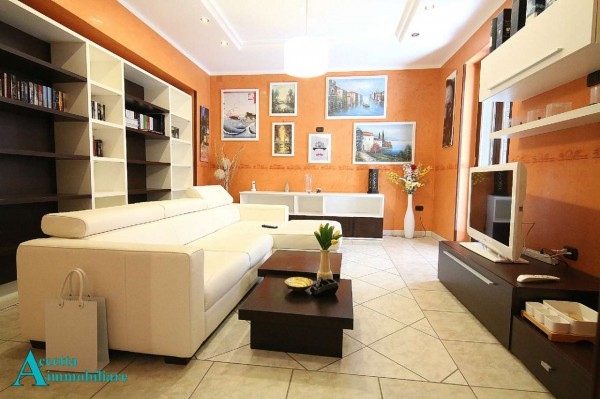 Appartamento in vendita a Taranto, Semicentrale, 85 mq - Foto 11