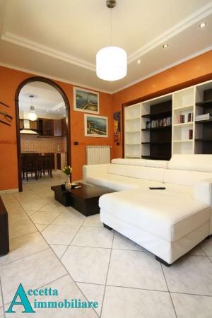Appartamento in vendita a Taranto, Semicentrale, 85 mq - Foto 5