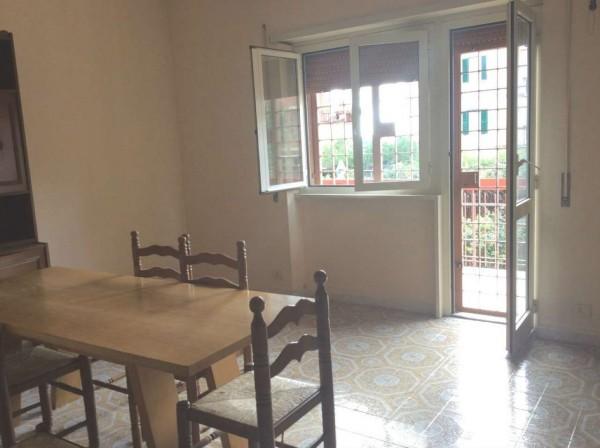 Appartamento in vendita a Roma, Aurelio/bravetta, Con giardino, 103 mq - Foto 4