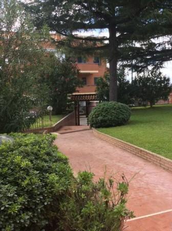 Appartamento in vendita a Roma, Aurelio/bravetta, Con giardino, 103 mq - Foto 6