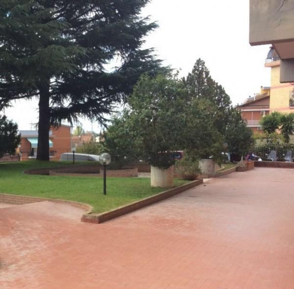 Appartamento in vendita a Roma, Aurelio/bravetta, Con giardino, 103 mq - Foto 10