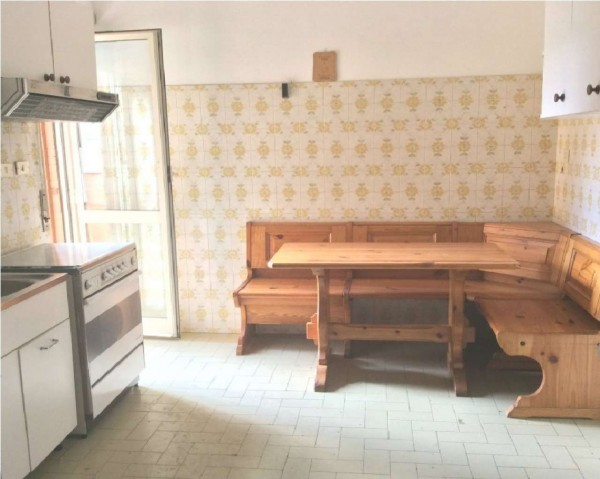 Appartamento in vendita a Roma, Aurelio/bravetta, Con giardino, 103 mq - Foto 8
