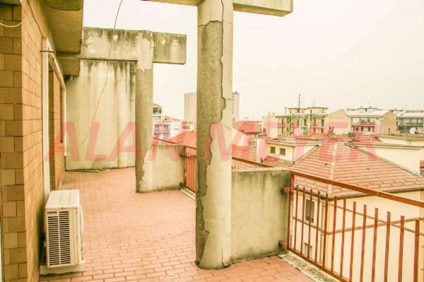 Appartamento in vendita a Alessandria, Piazza Genova, 90 mq - Foto 6