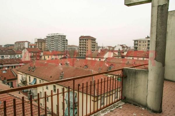 Appartamento in vendita a Alessandria, Piazza Genova, 90 mq - Foto 5