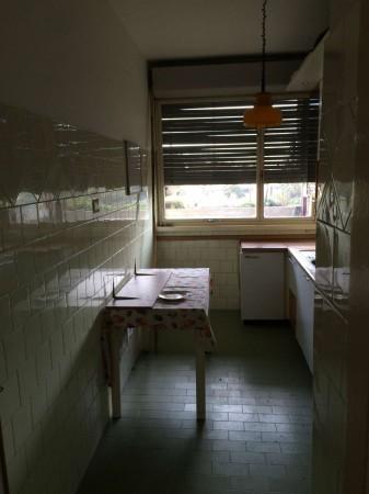Appartamento in vendita a Roma, Spinaceto, Con giardino, 130 mq - Foto 8