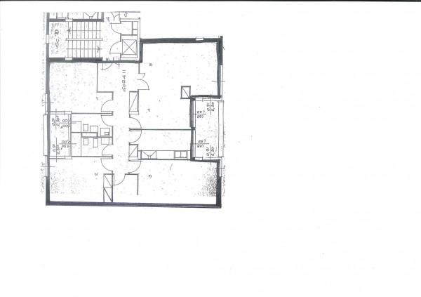 Appartamento in vendita a Roma, Spinaceto, Con giardino, 130 mq - Foto 2