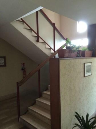 Appartamento in vendita a Roma, Spinaceto, Con giardino, 130 mq - Foto 16