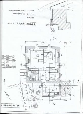 Appartamento in vendita a Uscio, Con giardino, 90 mq - Foto 2
