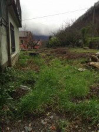 Appartamento in vendita a Uscio, Con giardino, 90 mq - Foto 13
