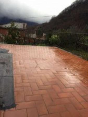 Appartamento in vendita a Uscio, Con giardino, 90 mq - Foto 9