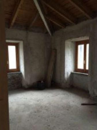 Appartamento in vendita a Uscio, Con giardino, 90 mq - Foto 12