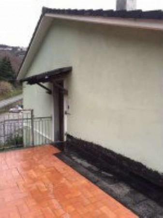Appartamento in vendita a Uscio, Con giardino, 90 mq - Foto 6