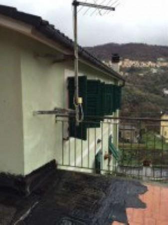 Appartamento in vendita a Uscio, Con giardino, 90 mq - Foto 11